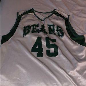 """bears"" jersey"